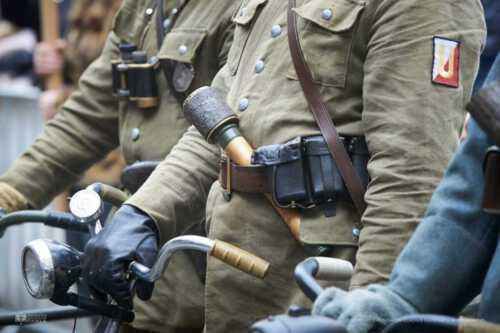 IV Defilada Żołnierzy Wyklętych 081