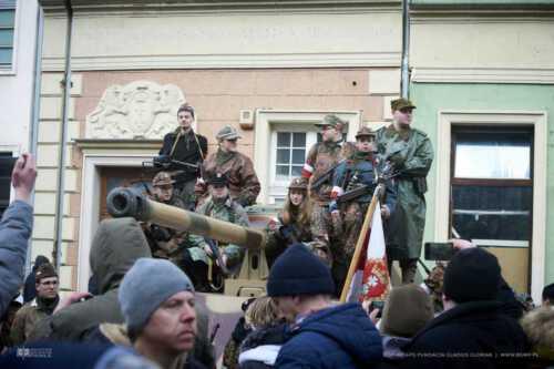 IV Defilada Żołnierzy Wyklętych 109