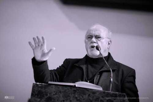 Kolbudy - ks. prof. W.Beben - Antropologia Mezczyzny 13