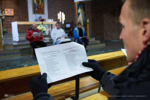 Nieszpory i Krucjata Wyzwolenia Człowieka 3