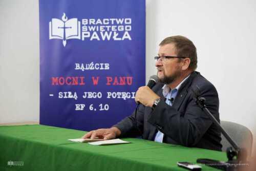 Pulikowski w Bractwie 11