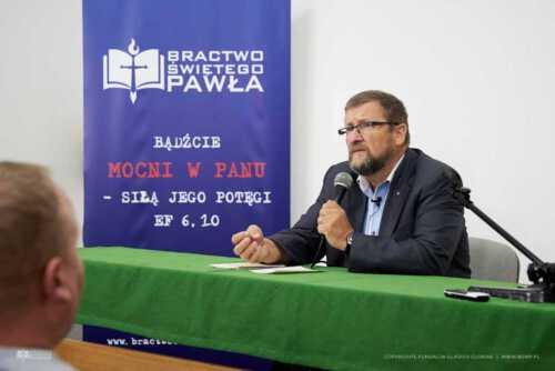Pulikowski w Bractwie 12