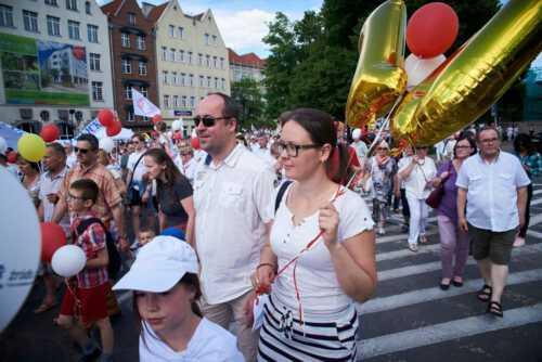 X Marsz dla Życia i Rodziny w Gdańsku 29