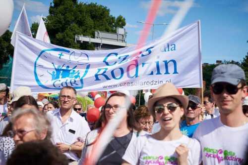X Marsz dla Życia i Rodziny w Gdańsku 33