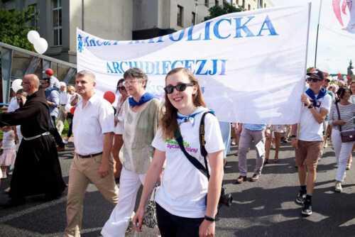 X Marsz dla Życia i Rodziny w Gdańsku 46