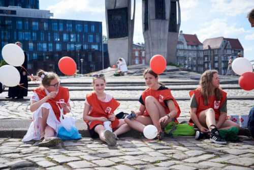 X Marsz dla Życia i Rodziny w Gdańsku 52