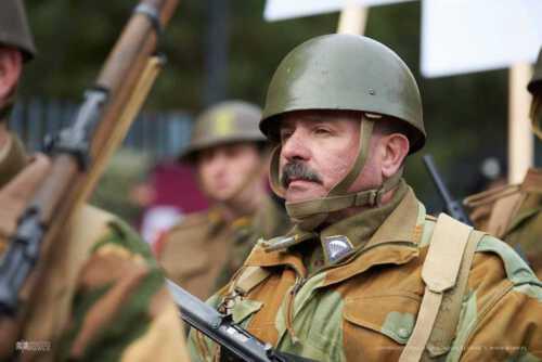 III Defilada Żołnierzy Wyklętych - 07