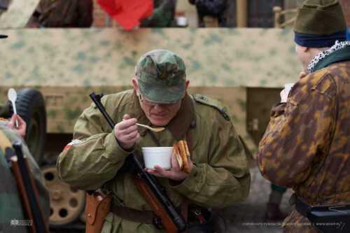III Defilada Żołnierzy Wyklętych - 18