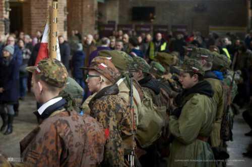 IV Defilada Żołnierzy Wyklętych 027