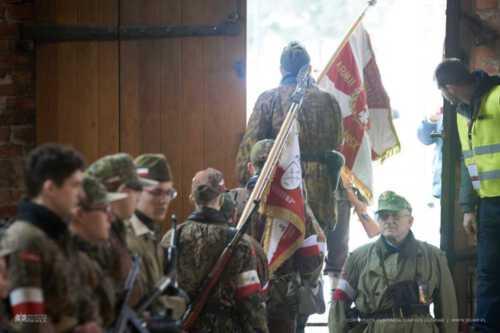 IV Defilada Żołnierzy Wyklętych 036