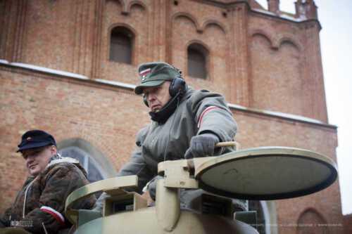 IV Defilada Żołnierzy Wyklętych 041