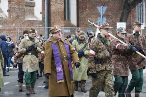 IV Defilada Żołnierzy Wyklętych 054