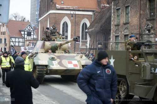 IV Defilada Żołnierzy Wyklętych 059