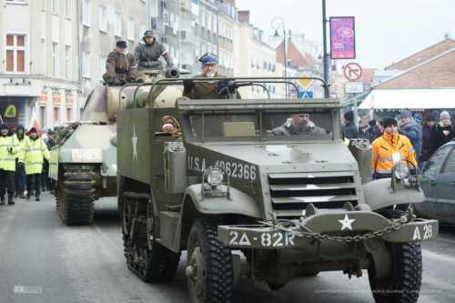 IV Defilada Żołnierzy Wyklętych 062