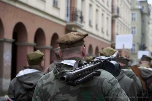 IV Defilada Żołnierzy Wyklętych 066