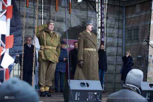 IV Defilada Żołnierzy Wyklętych 085