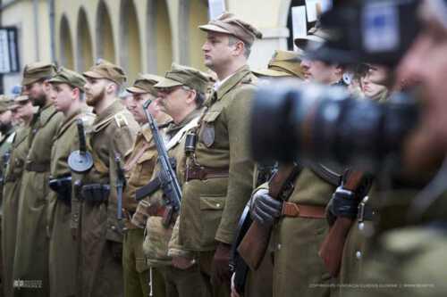 IV Defilada Żołnierzy Wyklętych 088