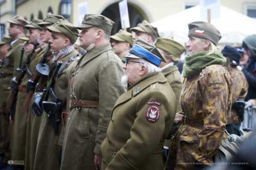 IV Defilada Żołnierzy Wyklętych 089