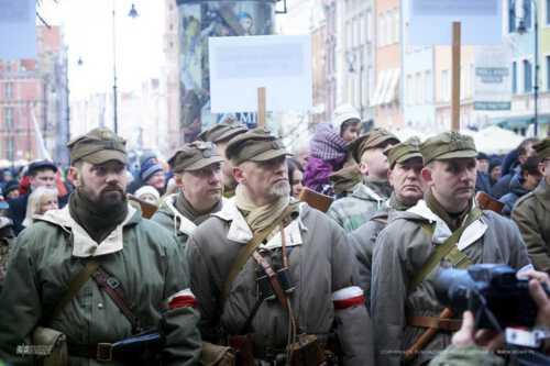 IV Defilada Żołnierzy Wyklętych 094