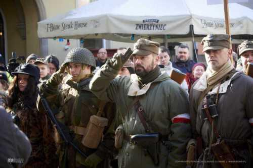 IV Defilada Żołnierzy Wyklętych 102