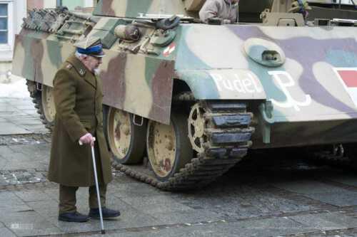 IV Defilada Żołnierzy Wyklętych 136