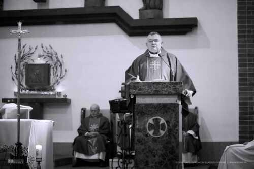 Kolbudy - ks. prof. W.Beben - Antropologia Mezczyzny 07