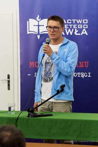 Pulikowski w Bractwie 1