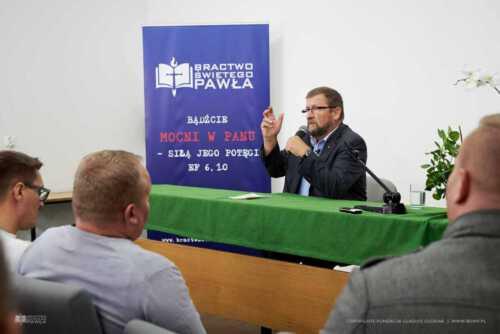 Pulikowski w Bractwie 10