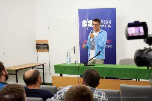 Pulikowski w Bractwie 2