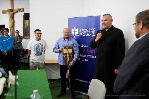 Pulikowski w Bractwie 21