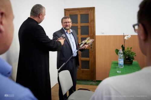 Pulikowski w Bractwie 25