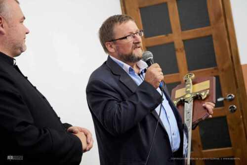 Pulikowski w Bractwie 26