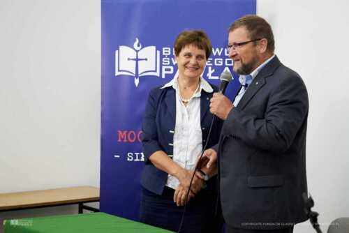 Pulikowski w Bractwie 9