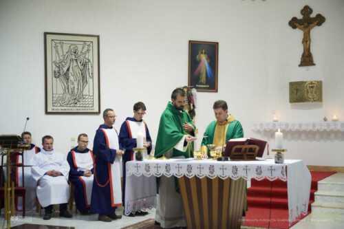Wiara w Biblii - ks. Piotr Przyborek 2