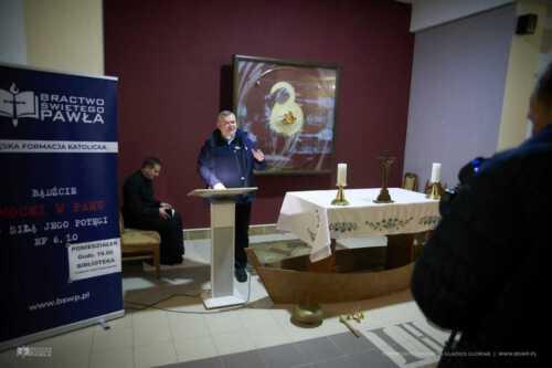 Wiara w Biblii - ks. Piotr Przyborek 4