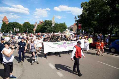 X Marsz dla Życia i Rodziny w Gdańsku 22