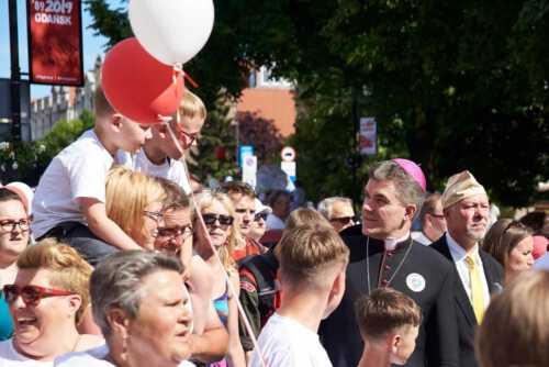 X Marsz dla Życia i Rodziny w Gdańsku 23
