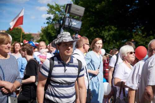 X Marsz dla Życia i Rodziny w Gdańsku 26
