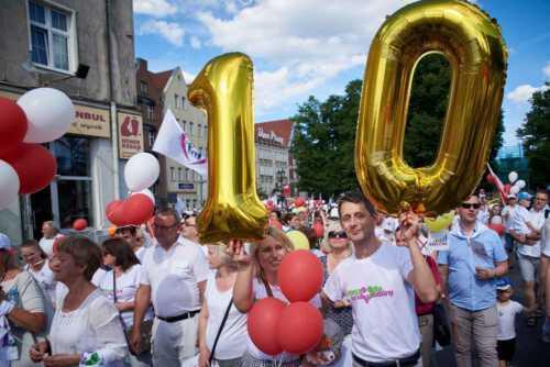X Marsz dla Życia i Rodziny w Gdańsku 30