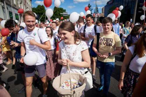 X Marsz dla Życia i Rodziny w Gdańsku 32