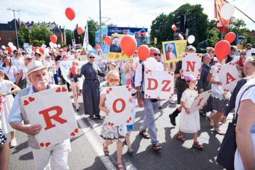 X Marsz dla Życia i Rodziny w Gdańsku 38