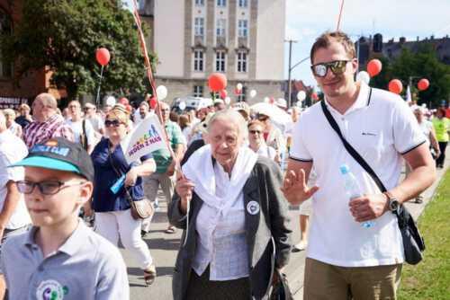 X Marsz dla Życia i Rodziny w Gdańsku 41