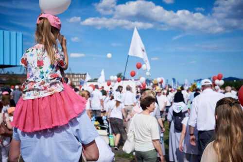X Marsz dla Życia i Rodziny w Gdańsku 48