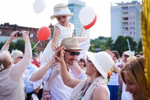 X Marsz dla Życia i Rodziny w Gdańsku 84