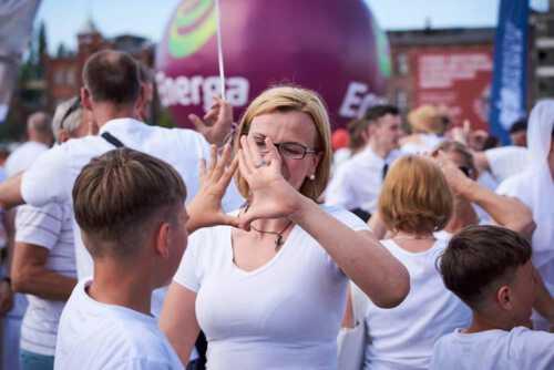 X Marsz dla Życia i Rodziny w Gdańsku 87