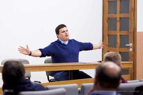 ks. Wiecki o ewangelizacji 13